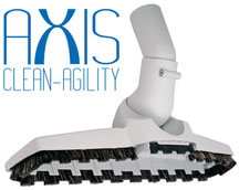 Axis Floor Brush